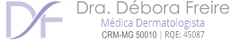 Logo Dra. Débora Freire